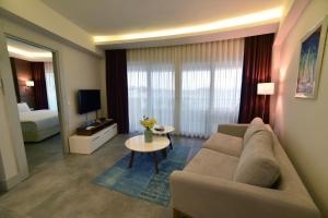 Bodrum Gulluk Marina Suites, Hotel  Gulluk - big - 19