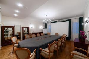 Гостиница Биатлонная - фото 22