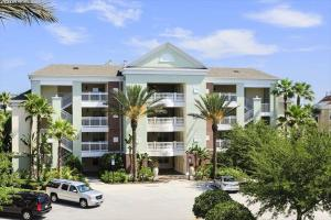 Reunion Resort Sunset View Paradise, Apartmány  Kissimmee - big - 2