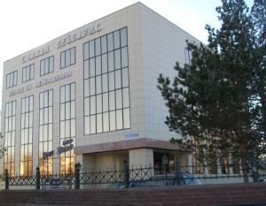 Отель Султан Бейбарис