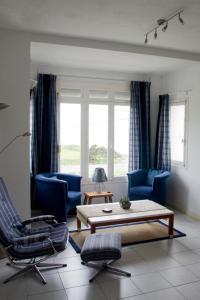 Residence du Mas, Appartamenti  Criel-sur-Mer - big - 3