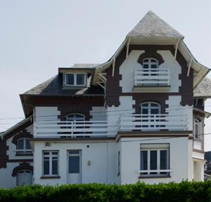 Residence du Mas, Appartamenti  Criel-sur-Mer - big - 34