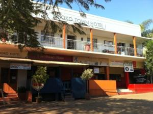 Kiboko Town Hotel