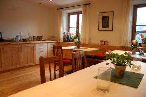 Tiefhof, Apartmány  Nauders - big - 72