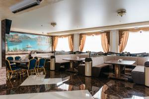 Отель Империя - фото 14