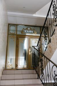 Отель Империя - фото 16