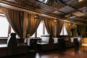 Отель Империя - фото 17