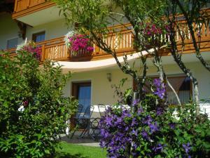 Ferienwohnung Lindenhof, Apartmanok  Sankt Englmar - big - 35