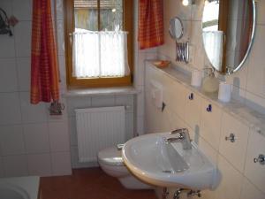 Ferienwohnung Lindenhof, Apartmanok  Sankt Englmar - big - 23