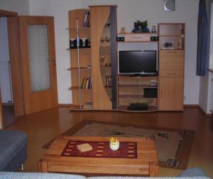 Ferienwohnung Lindenhof, Apartmanok  Sankt Englmar - big - 25