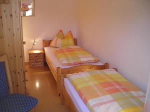 Ferienwohnung Lindenhof, Apartmanok  Sankt Englmar - big - 26