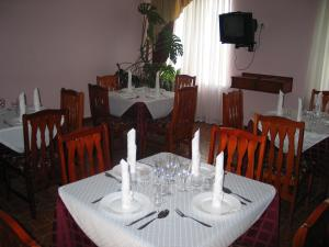 Tranzit Motel, Motels  Dnipro - big - 40