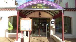 Le Logis Des Voyageurs