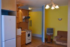 Apartment On Lenina 43
