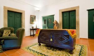 Hotel Quinta Dos Bastos, Évora