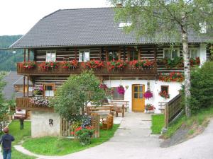Ferienwohnungen am Pietschacherhof