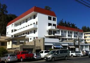 Apartamento Playa Las Cadenas