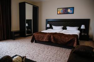 Einstein House & Spa, Guest houses  Marchevo - big - 19