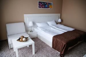 Einstein House & Spa, Guest houses  Marchevo - big - 3