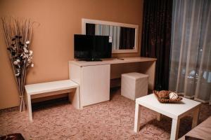 Einstein House & Spa, Guest houses  Marchevo - big - 9