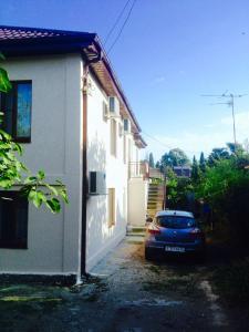 Гостевой дом Нартаа - фото 13