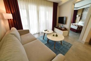 Bodrum Gulluk Marina Suites, Hotel  Gulluk - big - 14