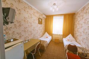 Гостиница Татьяна - фото 8