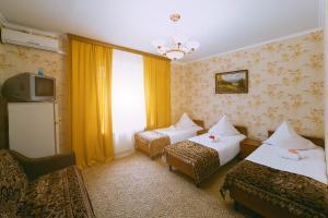 Гостиница Татьяна - фото 10