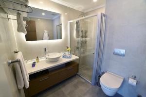 Bodrum Gulluk Marina Suites, Hotel  Gulluk - big - 8