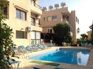 obrázek - Panklitos Tourist Apartments