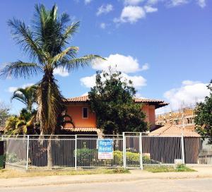 Reges Hostel, Hostelek  Alto Paraíso de Goiás - big - 20