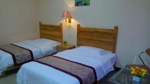 Sleeping Hotel
