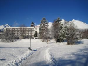 obrázek - Hotel Morava