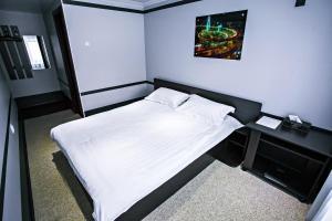 Отель Центр Сити - фото 11