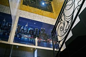 Отель Центр Сити - фото 16