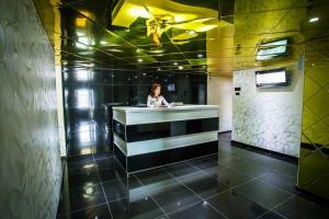 Отель Центр Сити - фото 17