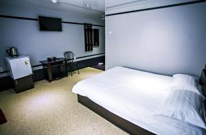 Отель Центр Сити - фото 23