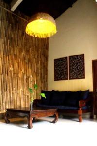 Bamboo Bamboo Homestay, Vendégházak  Yogyakarta - big - 4