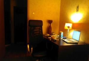 Apartment Guryanova 8Bldg1