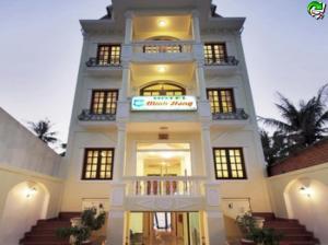 Minh Hong Hotel, Hotel  Phu Quoc - big - 4