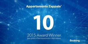 Zappala' Gemelli House, Apartmány  Catania - big - 1