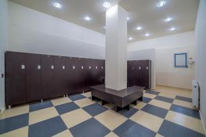 Snow Plaza, Отели  Бакуриани - big - 46