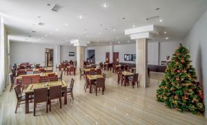 Snow Plaza, Отели  Бакуриани - big - 39