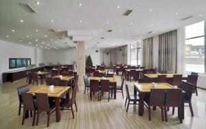 Snow Plaza, Отели  Бакуриани - big - 36