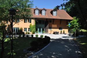 Romantik-Resort & Spa Lauprecht