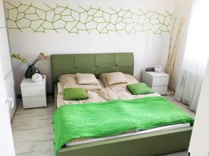 Apartment Pampas, Apartments  Sveti Filip i Jakov - big - 17