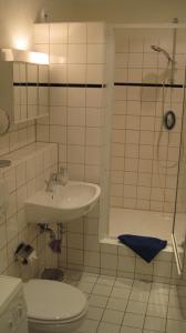 Ferienwohnungen Reetwinkel in Wieck, Ferienwohnungen  Wieck - big - 79