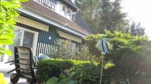 Ferienwohnungen Reetwinkel in Wieck, Ferienwohnungen  Wieck - big - 90