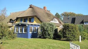 Ferienwohnungen Reetwinkel in Wieck, Ferienwohnungen  Wieck - big - 67