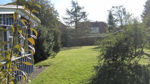 Ferienwohnungen Reetwinkel in Wieck, Ferienwohnungen  Wieck - big - 15